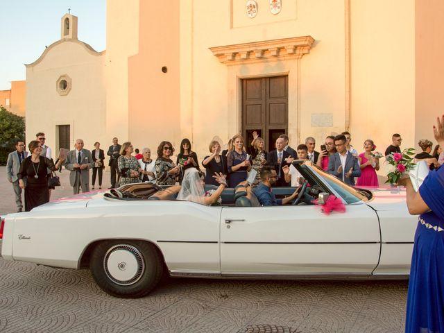 Il matrimonio di Luca e Sabrina a Quartu Sant'Elena, Cagliari 142