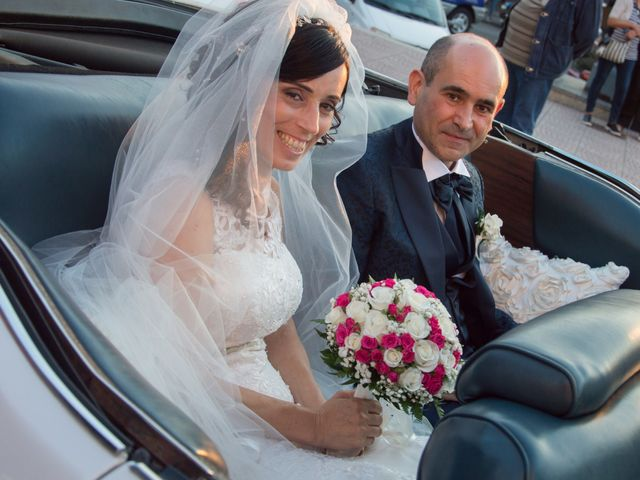 Il matrimonio di Luca e Sabrina a Quartu Sant'Elena, Cagliari 143