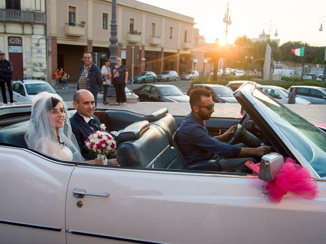 Il matrimonio di Luca e Sabrina a Quartu Sant'Elena, Cagliari 144