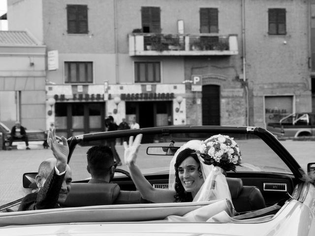 Il matrimonio di Luca e Sabrina a Quartu Sant'Elena, Cagliari 145