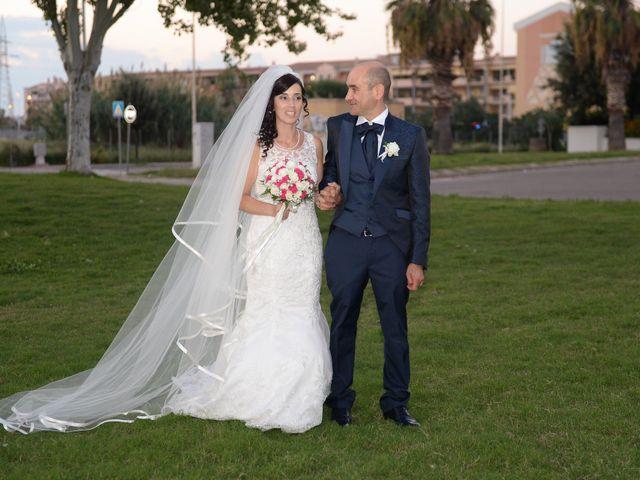 Il matrimonio di Luca e Sabrina a Quartu Sant'Elena, Cagliari 147