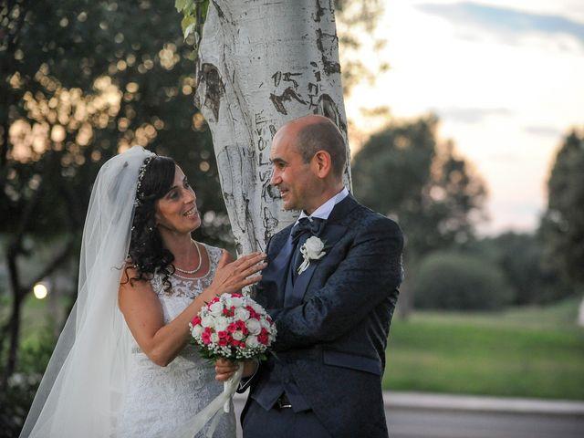 Il matrimonio di Luca e Sabrina a Quartu Sant'Elena, Cagliari 148