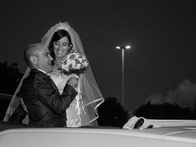 Il matrimonio di Luca e Sabrina a Quartu Sant'Elena, Cagliari 150