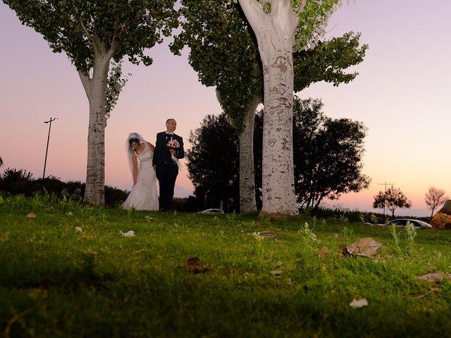 Il matrimonio di Luca e Sabrina a Quartu Sant'Elena, Cagliari 151