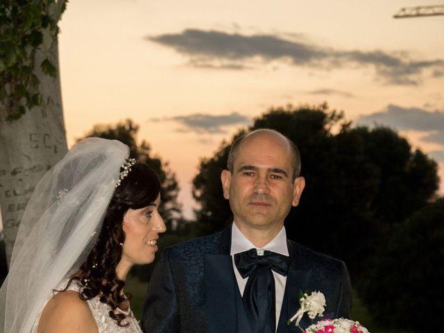 Il matrimonio di Luca e Sabrina a Quartu Sant'Elena, Cagliari 154