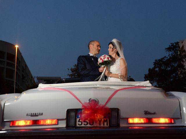 Il matrimonio di Luca e Sabrina a Quartu Sant'Elena, Cagliari 156