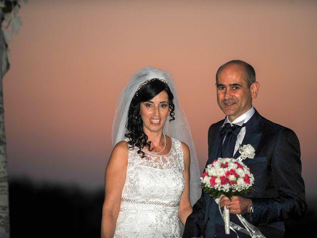 Il matrimonio di Luca e Sabrina a Quartu Sant'Elena, Cagliari 157