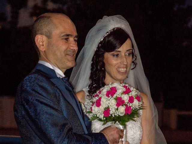 Il matrimonio di Luca e Sabrina a Quartu Sant'Elena, Cagliari 161