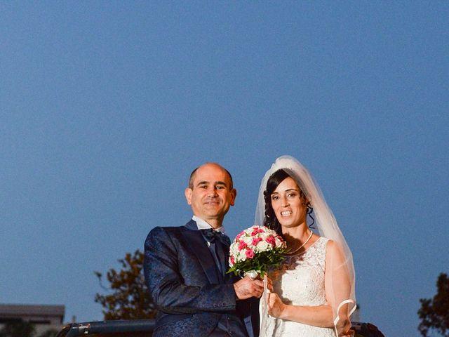 Il matrimonio di Luca e Sabrina a Quartu Sant'Elena, Cagliari 162