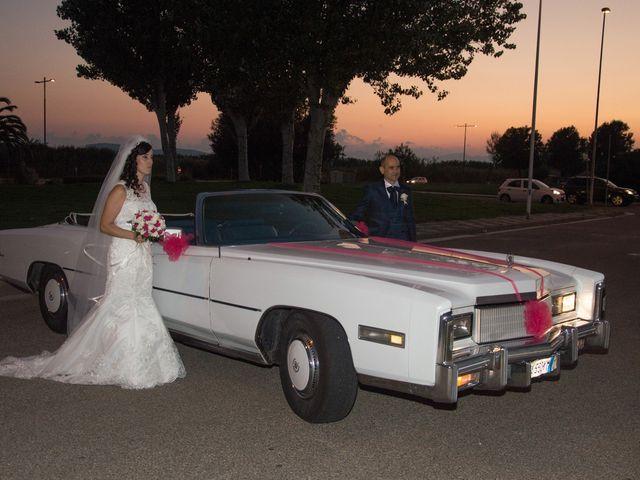 Il matrimonio di Luca e Sabrina a Quartu Sant'Elena, Cagliari 163