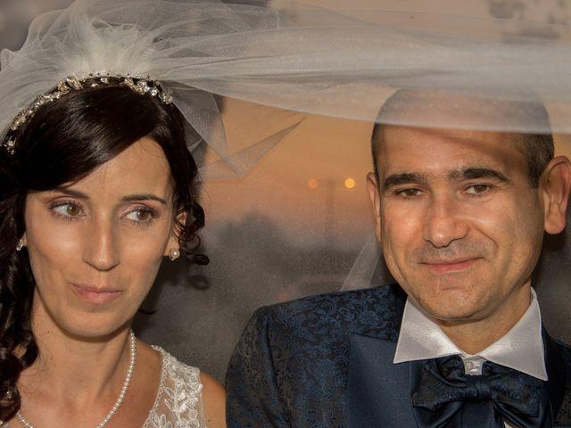 Il matrimonio di Luca e Sabrina a Quartu Sant'Elena, Cagliari 166