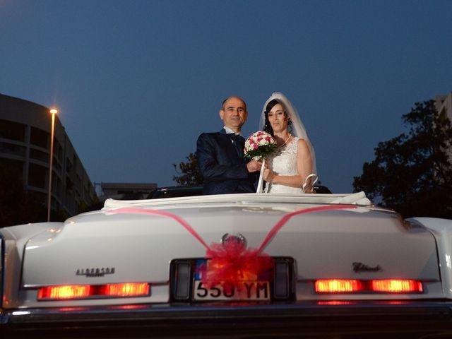 Il matrimonio di Luca e Sabrina a Quartu Sant'Elena, Cagliari 171