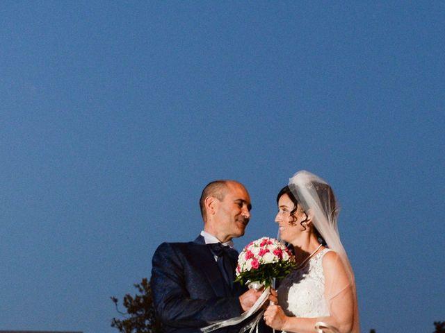 Il matrimonio di Luca e Sabrina a Quartu Sant'Elena, Cagliari 172