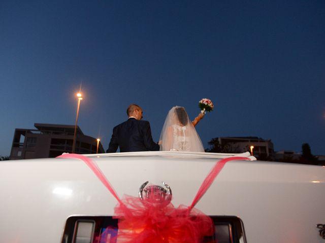 Il matrimonio di Luca e Sabrina a Quartu Sant'Elena, Cagliari 173