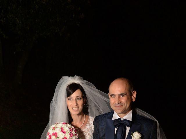 Il matrimonio di Luca e Sabrina a Quartu Sant'Elena, Cagliari 174