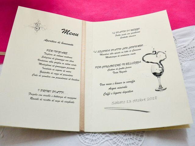 Il matrimonio di Luca e Sabrina a Quartu Sant'Elena, Cagliari 189