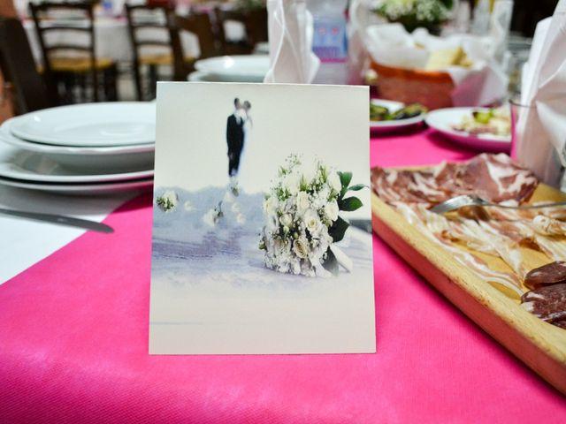 Il matrimonio di Luca e Sabrina a Quartu Sant'Elena, Cagliari 195