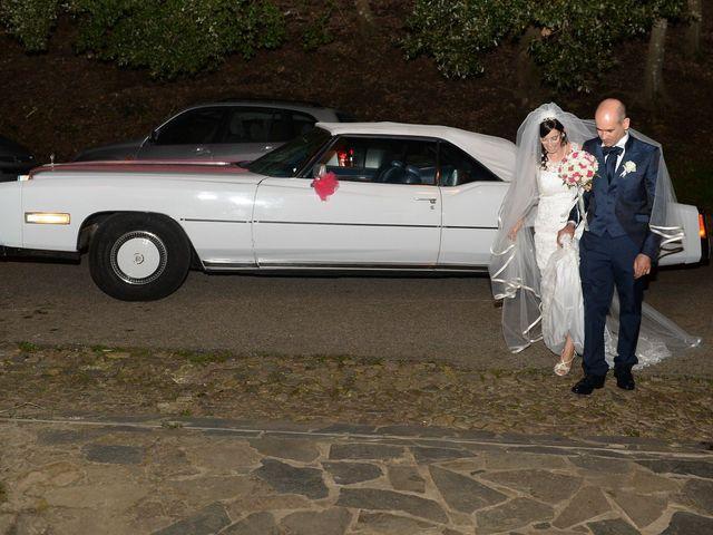 Il matrimonio di Luca e Sabrina a Quartu Sant'Elena, Cagliari 196