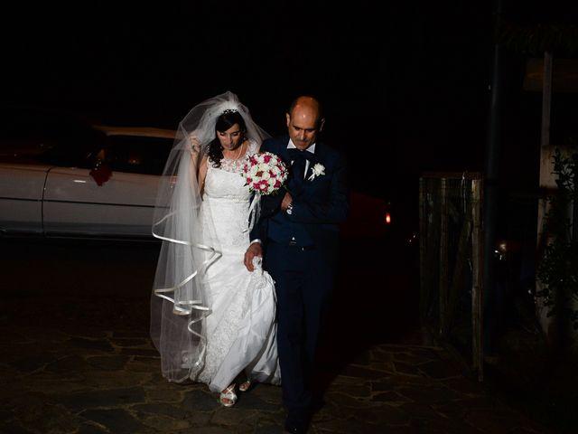 Il matrimonio di Luca e Sabrina a Quartu Sant'Elena, Cagliari 197