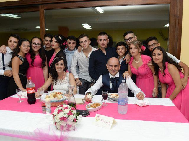 Il matrimonio di Luca e Sabrina a Quartu Sant'Elena, Cagliari 199