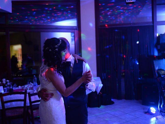 Il matrimonio di Luca e Sabrina a Quartu Sant'Elena, Cagliari 201