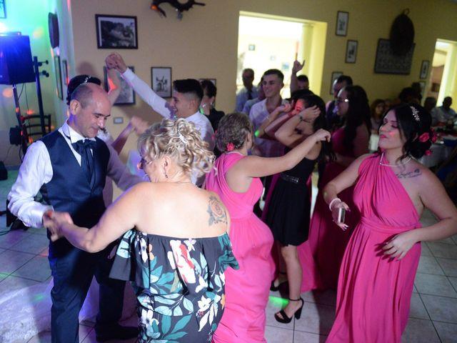 Il matrimonio di Luca e Sabrina a Quartu Sant'Elena, Cagliari 202