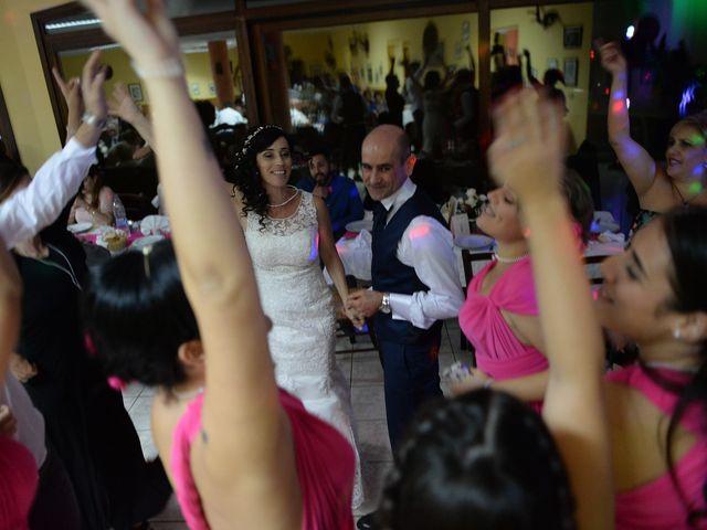 Il matrimonio di Luca e Sabrina a Quartu Sant'Elena, Cagliari 205