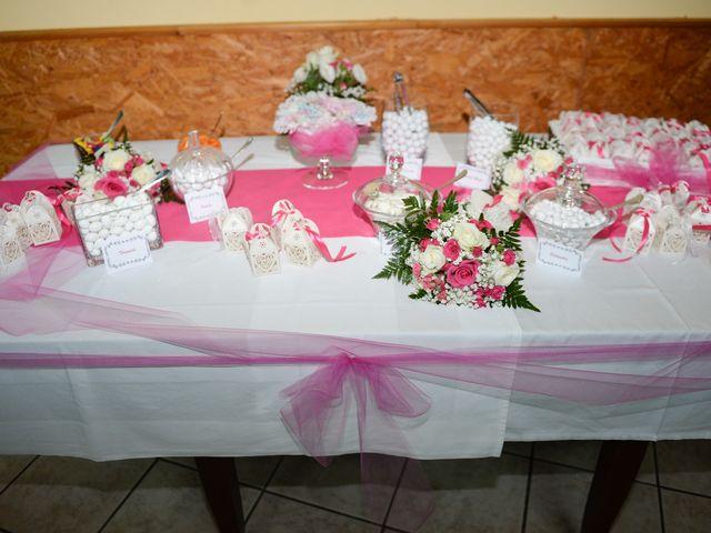 Il matrimonio di Luca e Sabrina a Quartu Sant'Elena, Cagliari 207