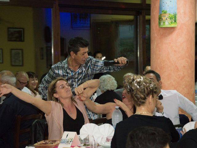 Il matrimonio di Luca e Sabrina a Quartu Sant'Elena, Cagliari 220