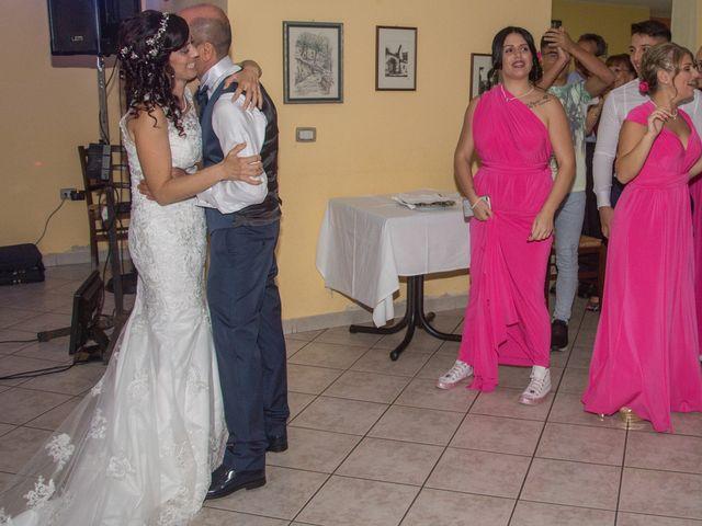 Il matrimonio di Luca e Sabrina a Quartu Sant'Elena, Cagliari 222