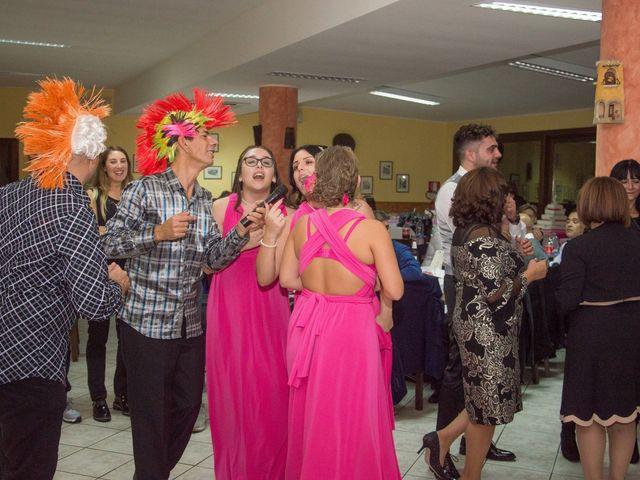 Il matrimonio di Luca e Sabrina a Quartu Sant'Elena, Cagliari 229