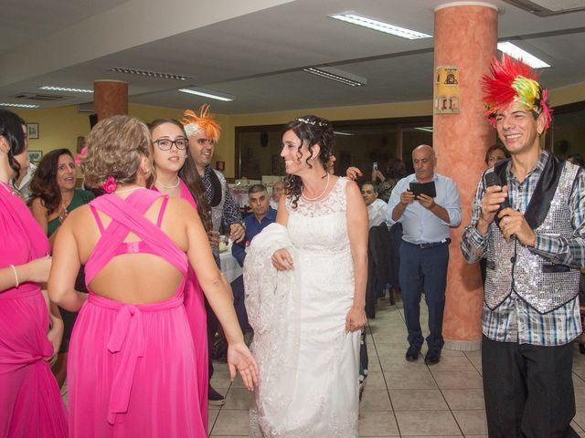 Il matrimonio di Luca e Sabrina a Quartu Sant'Elena, Cagliari 230