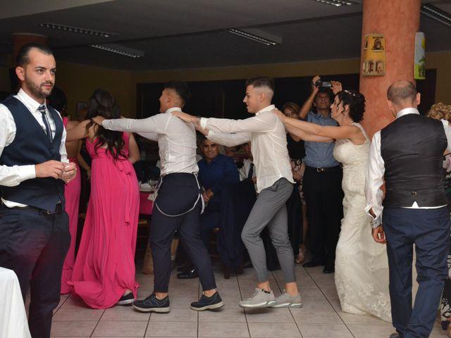 Il matrimonio di Luca e Sabrina a Quartu Sant'Elena, Cagliari 235