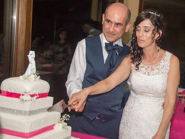 Il matrimonio di Luca e Sabrina a Quartu Sant'Elena, Cagliari 240