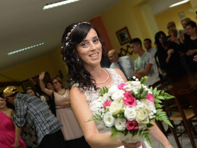 Il matrimonio di Luca e Sabrina a Quartu Sant'Elena, Cagliari 242