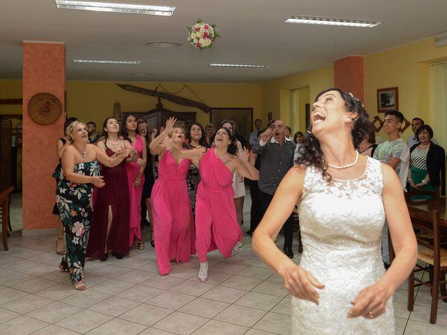 Il matrimonio di Luca e Sabrina a Quartu Sant'Elena, Cagliari 243