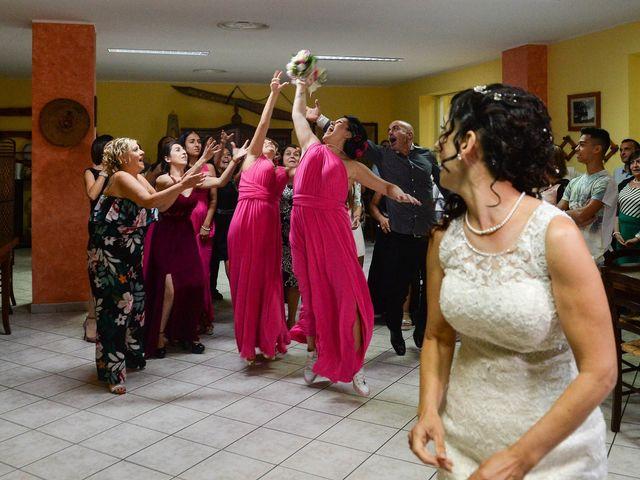 Il matrimonio di Luca e Sabrina a Quartu Sant'Elena, Cagliari 244