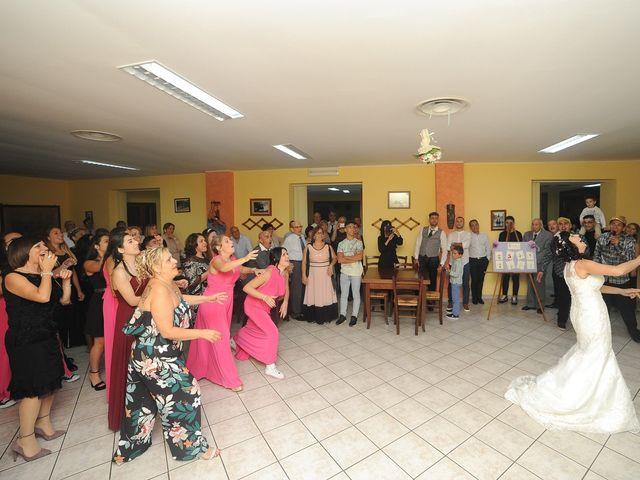 Il matrimonio di Luca e Sabrina a Quartu Sant'Elena, Cagliari 245
