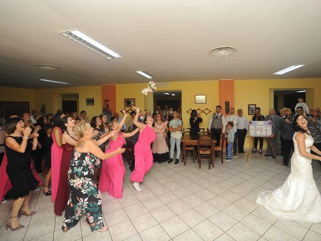 Il matrimonio di Luca e Sabrina a Quartu Sant'Elena, Cagliari 246