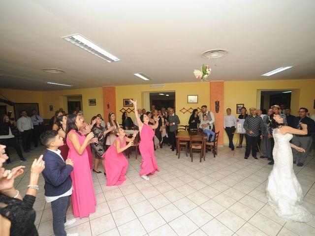 Il matrimonio di Luca e Sabrina a Quartu Sant'Elena, Cagliari 247