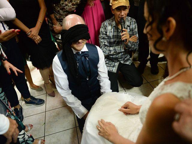 Il matrimonio di Luca e Sabrina a Quartu Sant'Elena, Cagliari 248