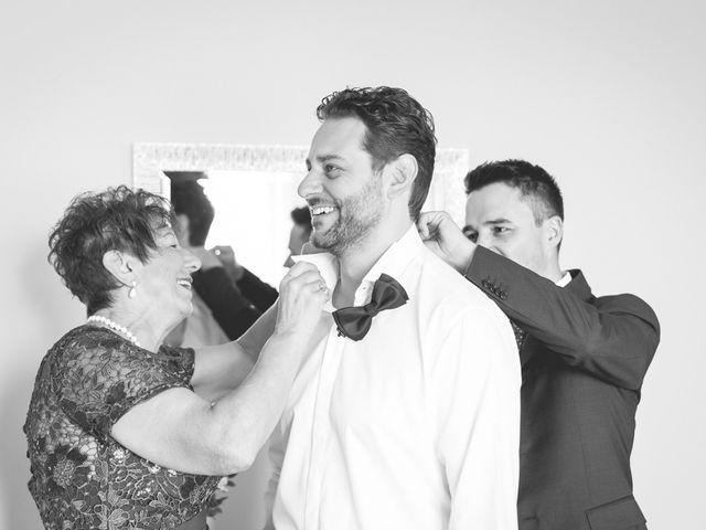 Il matrimonio di Loris e Pamela a Vestenanova, Verona 5