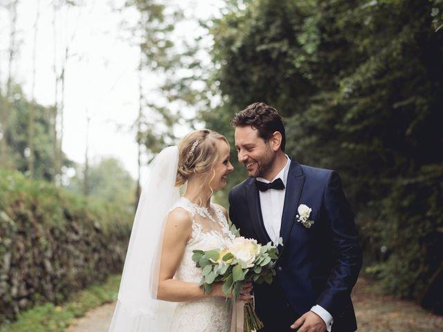 Il matrimonio di Loris e Pamela a Vestenanova, Verona 1