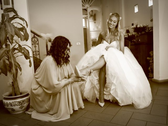 Il matrimonio di Gabriele e Alice a Firenze, Firenze 10