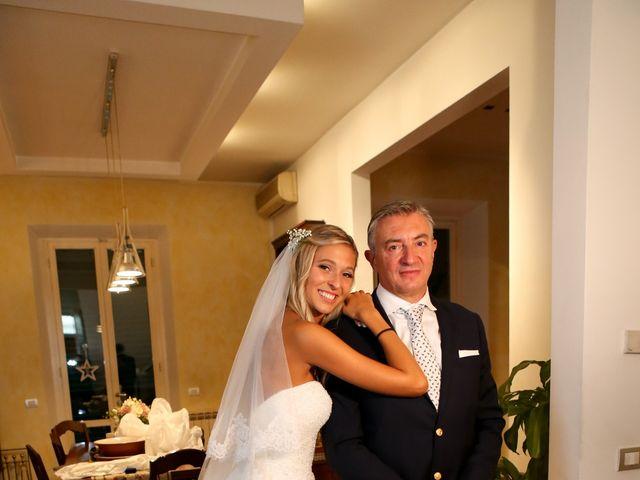 Il matrimonio di Gabriele e Alice a Firenze, Firenze 20