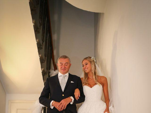 Il matrimonio di Gabriele e Alice a Firenze, Firenze 21