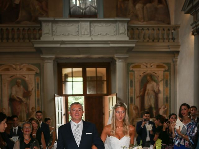 Il matrimonio di Gabriele e Alice a Firenze, Firenze 25