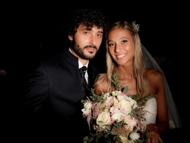 Il matrimonio di Gabriele e Alice a Firenze, Firenze 29