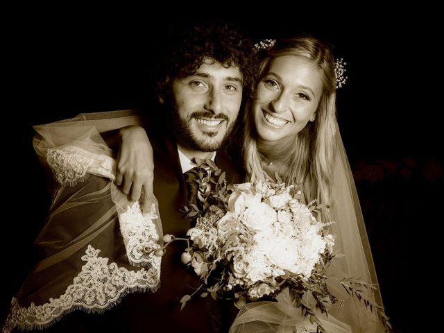Il matrimonio di Gabriele e Alice a Firenze, Firenze 30