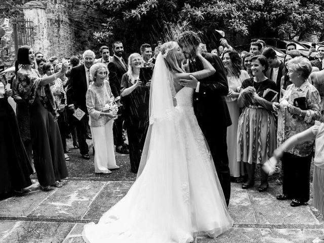 Il matrimonio di Gabriele e Alice a Firenze, Firenze 33